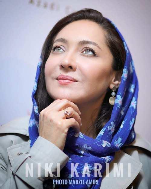 اکران فیلم آذر