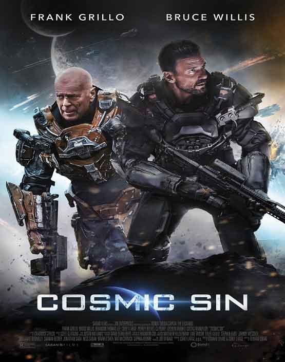 فیلم گناه کیهانی 2021