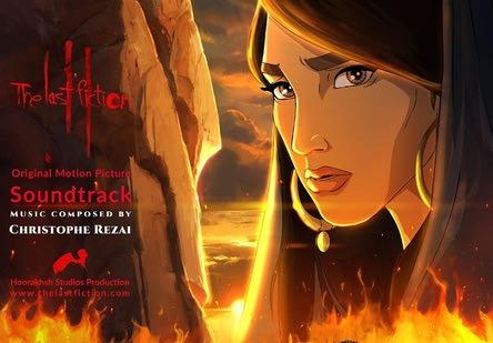 عکس انیمیشن آخرین داستان