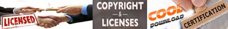 cooldownload licenses