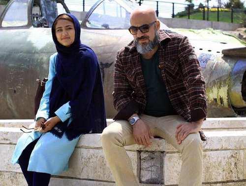 Image result for فیلم ایرانی لینا