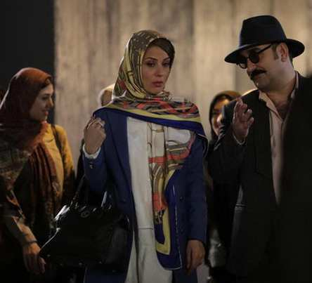 �صل دوم سریال ساخت ایران
