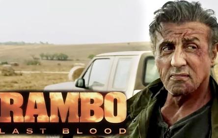 دانلود فیلم رمبو 5 آخرین خون 2019