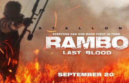 دانلود فیلم رمبو 5 2019