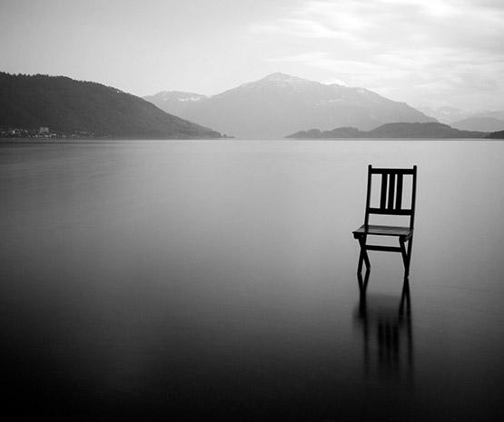 عکس پروفایل مفهومی بدون متن غم و اندوه