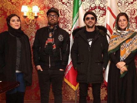 قسمت اول فصل دوم ساخت ایران