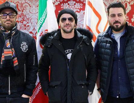 دانلود �صل 2 ساخت ایران
