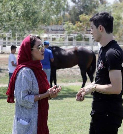 مستند سریک سردار آزمون