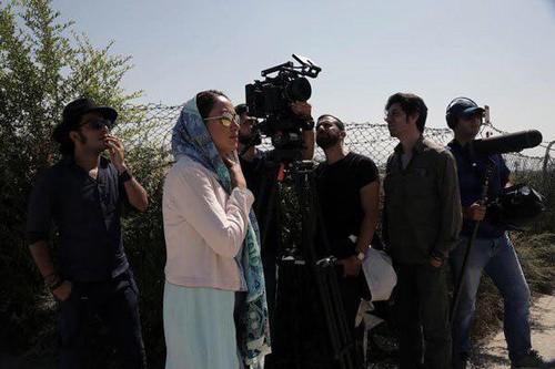 فیلم سریک سردار آزمون