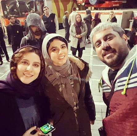 فیلم چهارراه استانبول