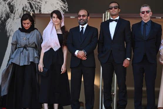 فیلم قهرمان جشنواره کن اصغر فرهادی