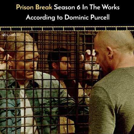 دانلود فصل ششم فرار از زندان
