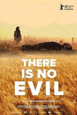 فیلم شیطان وجود ندارد
