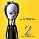 دانلود انیمیشن خانواده آدامز 2 2021