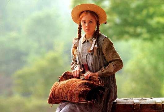 دانلود دوبله فیلم Anne of Green Gables 1985