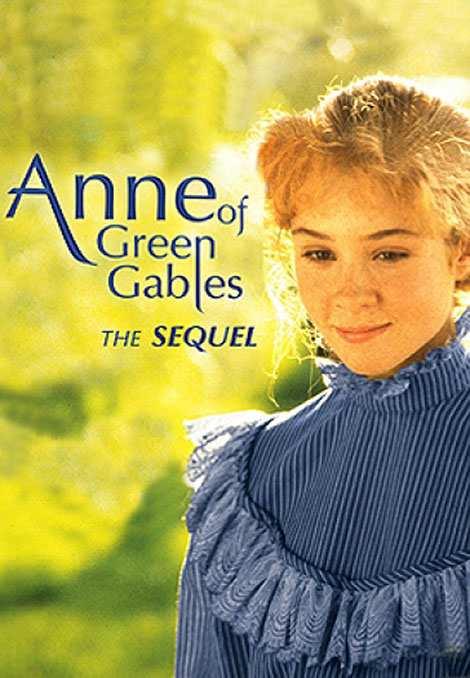 دانلود دوبله فیلم Anne of Green Gables The Sequel 1987