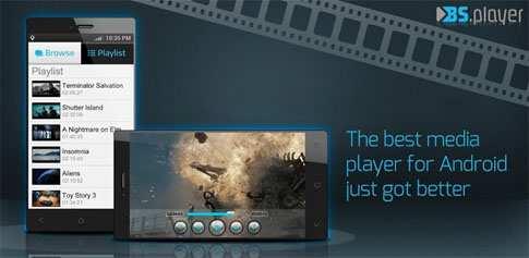 دانلود برنامه BSPlayer Full 1.27.190