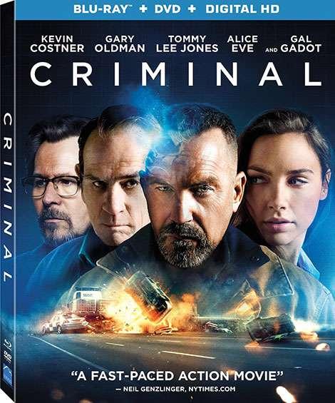 دانلود دوبله فیلم جنایتکار 2016