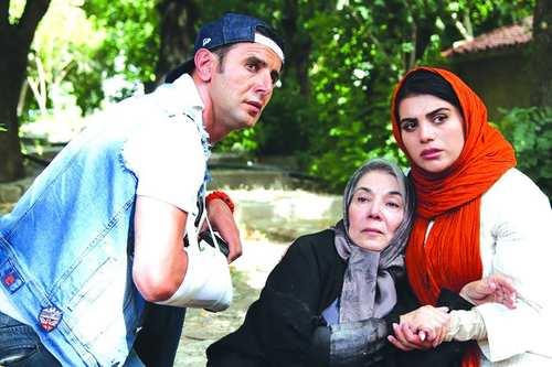 فیلم انتهای خیابان مهر