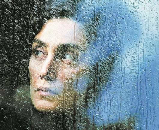 هدیه تهرانی فیلم اسرافیل