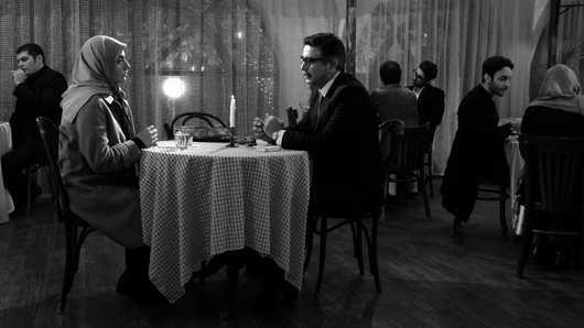 عکس فیلم گیلدا