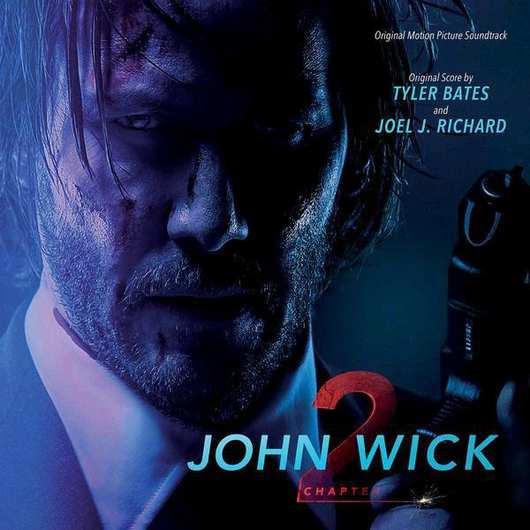 دانلود فیلم جان ویک 2 2017