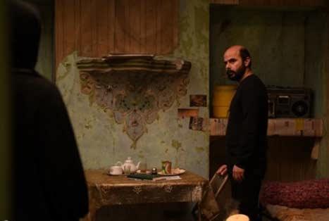 فیلم خانه ای در خیابان چهل و یکم