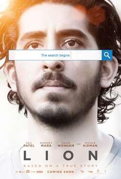 دانلود فیلم شیر 2016