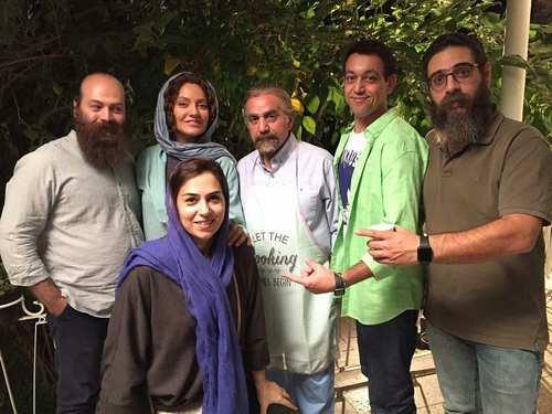 فیلم تهران لس آنجلس