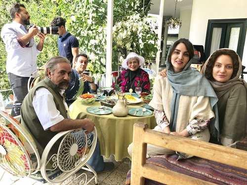 دانلود فیلم تهران لس آنجلس