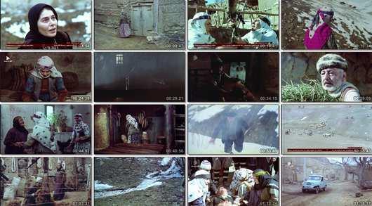 فیلم ملک خاتون