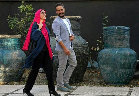عکسهای فیلم ملی و راه های نرفته اش