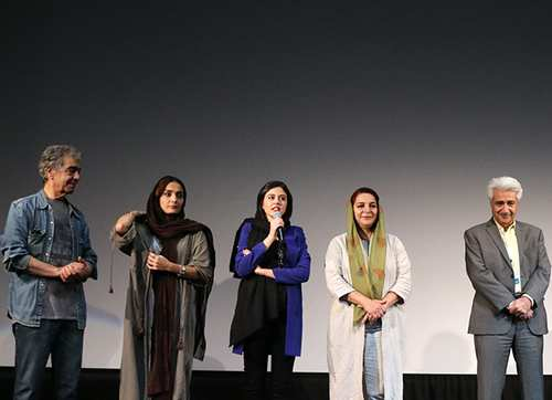 اکران فیلم ملی و راه های نرفته اش