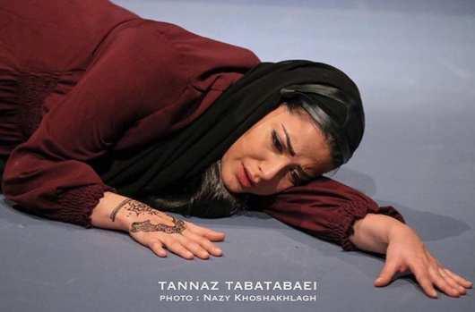دانلود نمایش نامه های عاشقانه از خاورمیانه