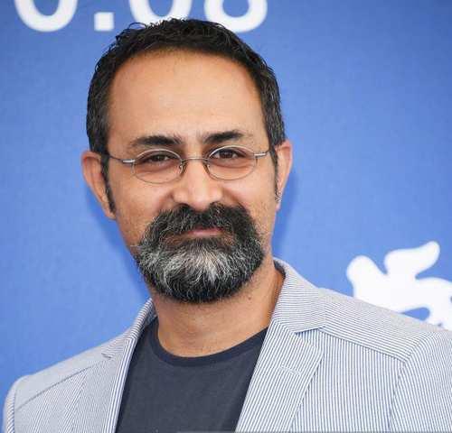 اکران فیلم بدون تاریخ بدون امضا