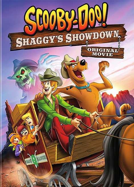 انیمیشن اسکوبی دو 2017