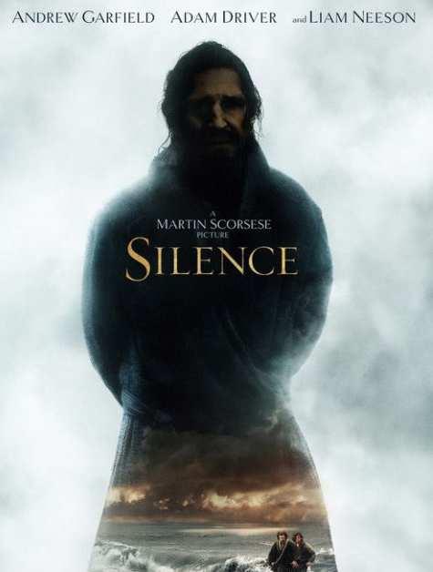 دانلود فیلم سکوت 2016