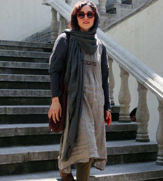 مراسم رونمایی از فیلم تیک آف
