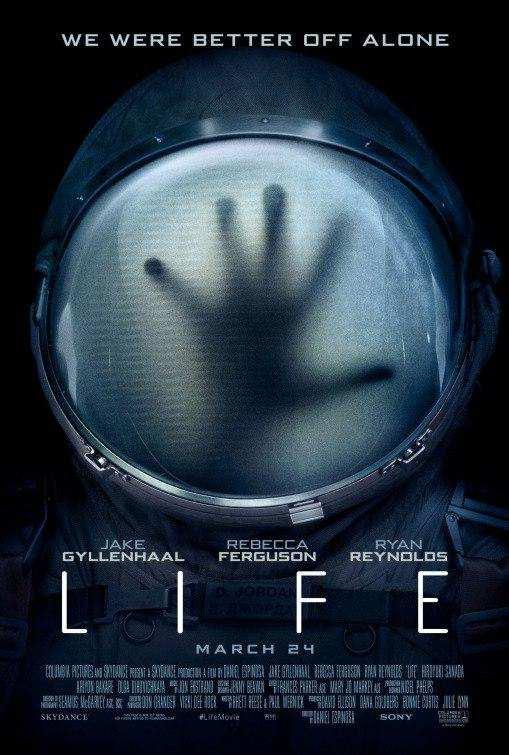 دانلود دوبله فیلم زندگی 2017